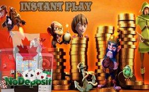 instant play  instantnodeposit.com
