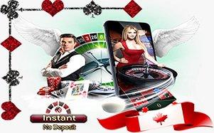 instantnodeposit.com No Deposit Instant Play